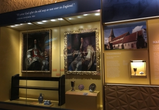 American Revolution Museum at Yorktown-Main Gallery Refresh