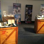 Treasures of NOAA's Ark Exhibit at The Mariners' Museum